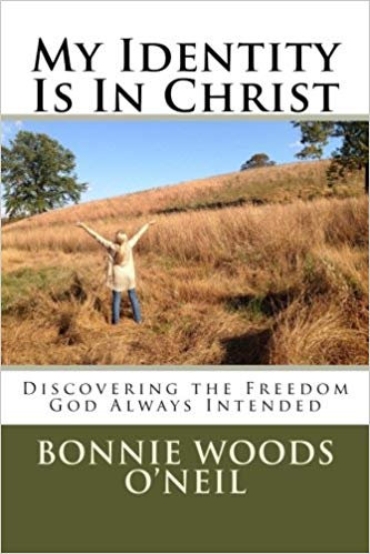 My Identity Is In Christ